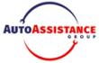 AUTO ASSISTANCE GROUP s. r. o. – komplexné služby pre vaše auto Logo